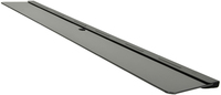 Wall Mount Glass Soundbar Shelf SBB1