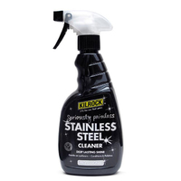 Kilrock `Seriously Painless' Stainless Steel Cleaner