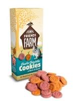 TFF Charlie Chinchilla Cookies 120g x 8