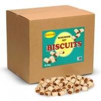 Pointer Marrowbone Beef Biscuit Rolls 12.5kg