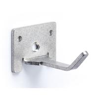 Stainless Steel Hook - Single