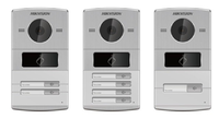 Hikvision 2-Button  Intercom Door DS-KV8202-I