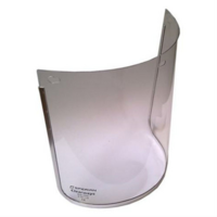 Pulsafe 1002360 Clearways Acetate Visor CV84A