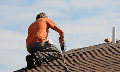 Steep roof tips and tricks installation