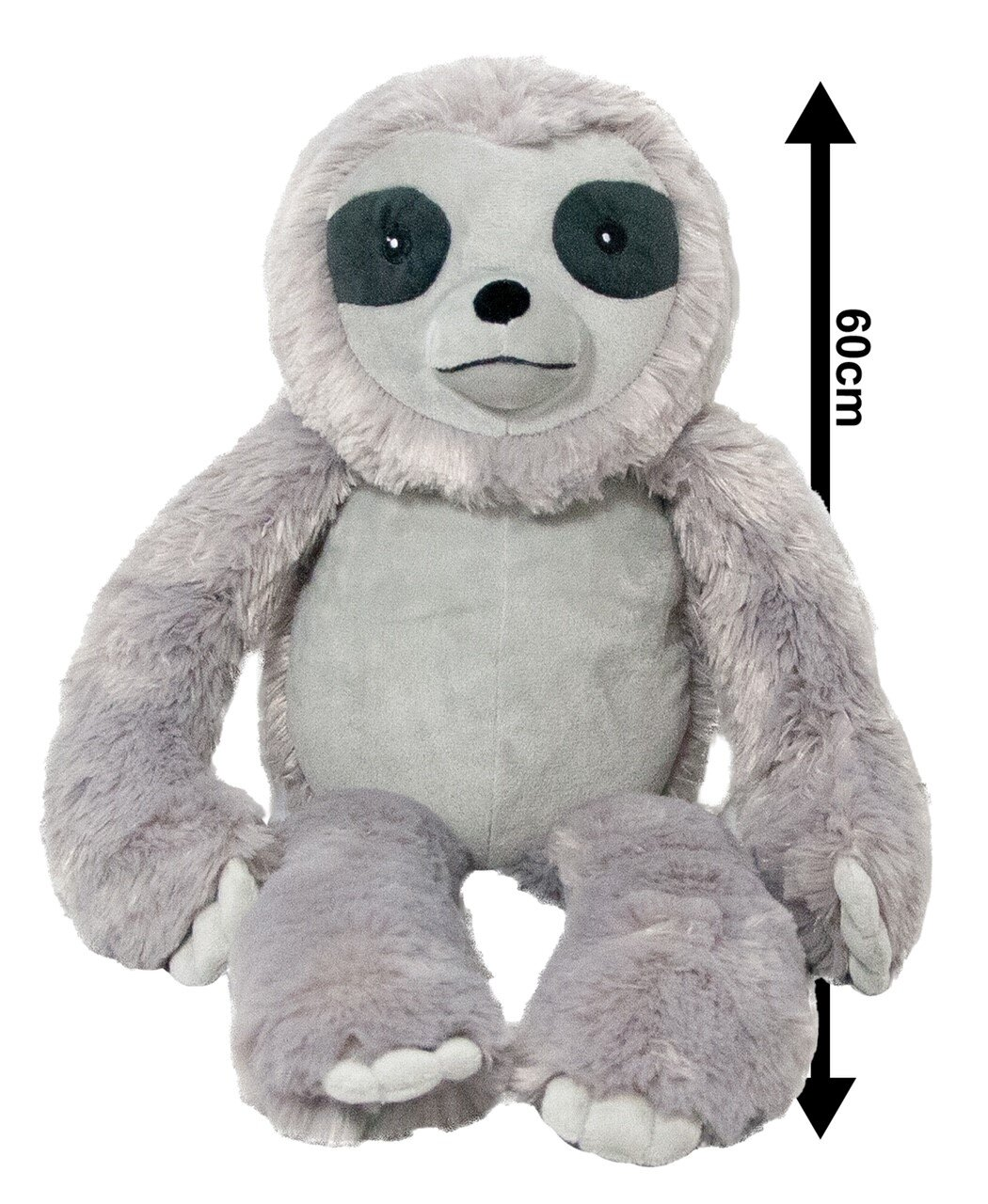 Dog Life Softie Super Sloth 80cm x 3