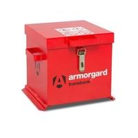 Armorgard Transbank Storage Box TRB1 15lt