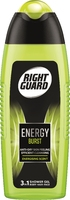 Right Guard Energy Burst Shower Gel 250ml