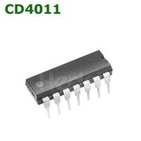 CD4011 | T.I. ORIGINAL