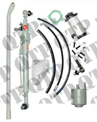 Power Steering Kit