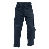 TWZ Polycotton Drivers Trousers 240gsm