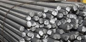 Building Metals