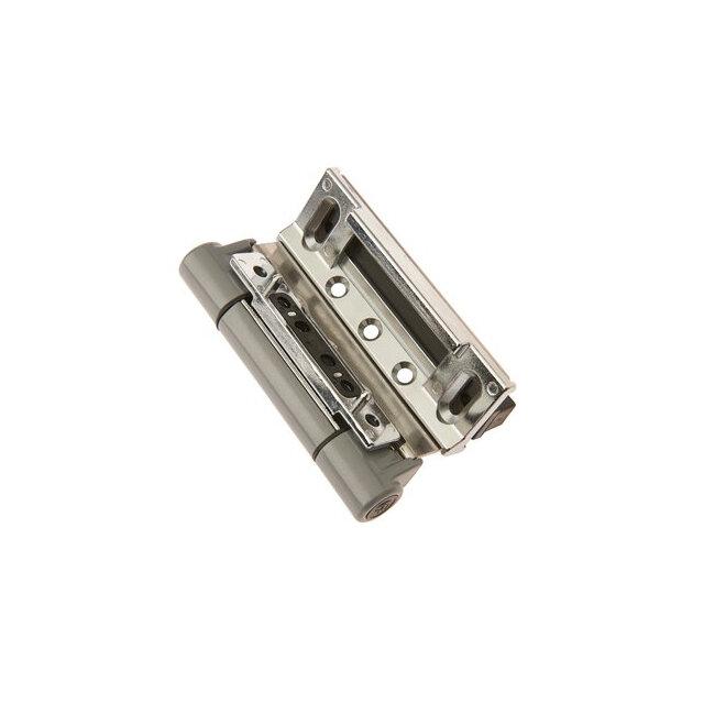 3D ATHENA DOOR HINGE CHARTWELL GREEN 6021