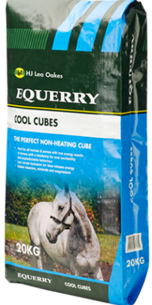 Equerry Cool Cubes 20kg