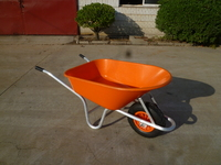 Victor wheelbarrow
