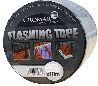 Cromar Flashing Tape 225mm x 10mtr