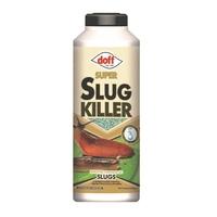 Doff Organic Super Slug Killer Pellets 600gm
