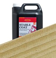 25L Clear Protek Stable Coat