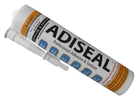 Adiseal Clear Adhesive & Sealant 290ml
