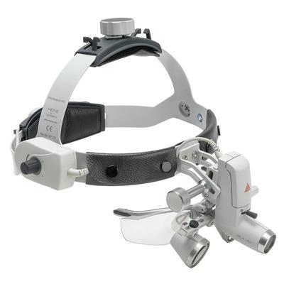 HEINE Head Light ML4 2.5x LED