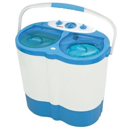 Twin Tub Washer Washing Machine Wash & Spin Tubs