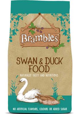 Brambles Swan & Duck Food 1.75kg x 1