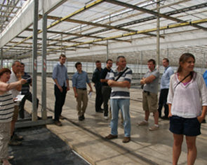 Fargro Host Series of Technical Visits