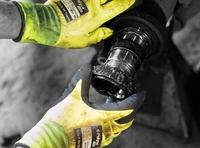 GRIP IT OIL THERM WATERPROOF GLOVE