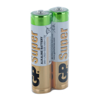 AAA Bulk Batteries per(2 pack)