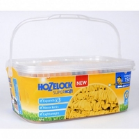 Hozelock 15m Expanding Hose