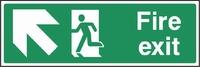 Emergency Escape Sign EMER0001-0349