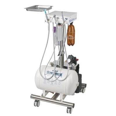 Dental Unit GS Deluxe & Compressor