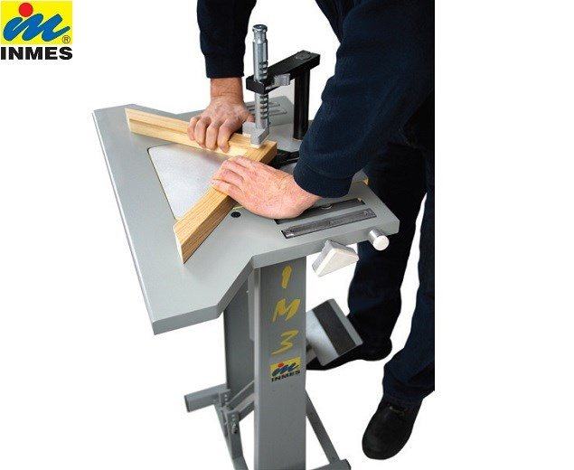 Inmes IM-3 Moulding Support Table