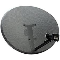 Global 60cm SKY Dish + Sky Quad LNB