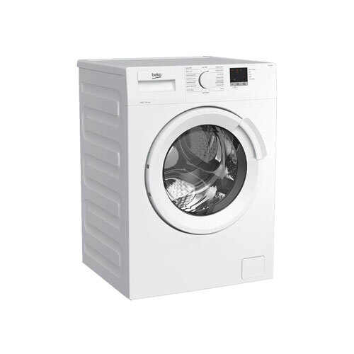 Beko 8kg Washing Machine - White 2