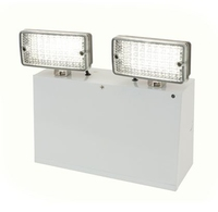 LED TWIN SPOT 3W NON-MAINTAINED IP20 3 YEAR WARRANTY
