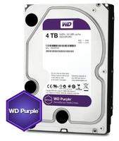 Western Digital Purple 4TB CCTV hard drive
