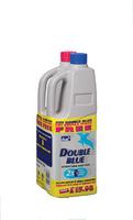 Elsan Double Blue 2L & Double Rinse 2L Promo Pack - DBR02X