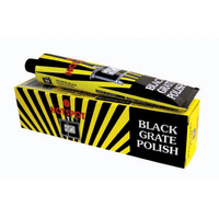 Hot Spot Black Stove & Grate Polish 75ml Tube