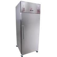 Freezer Single Door S/S 2/1GN 680x810x2010mm 600L ManDefrost