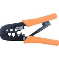 Connectix Crimp Tool RJ11/RJ12/RJ45