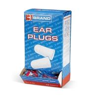 B-Brand Ear Plugs per box of 200