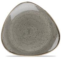 Triangular Plate 31.1cm Carton of 6