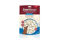 SmartBones Dental Mini 8-pk x 7