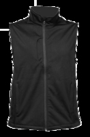 Aurora Mens PRO2 Softshell Vest