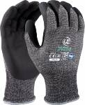 Kutlass Palm Coated Cut Resistant Gloves