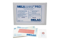 MELAG - INDICATOR STRIPS FOR MELACONTROL PRO