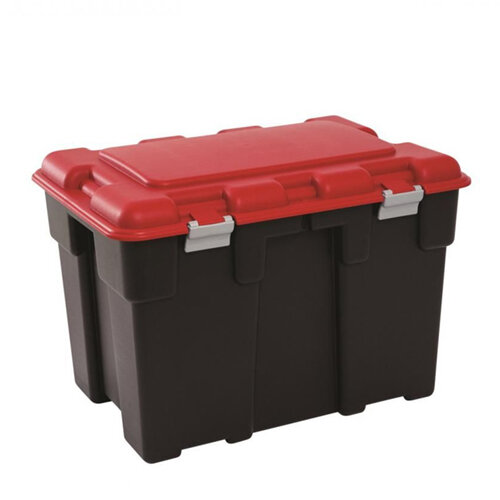 Allibert Explorer Storage Box - 185L