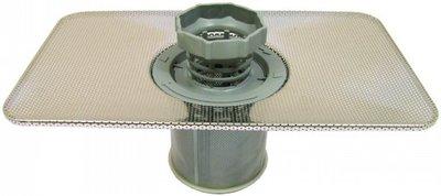 Bosch Neff Siemens Sieve Shaker Dishwasher Filter Kit Complete Genuine