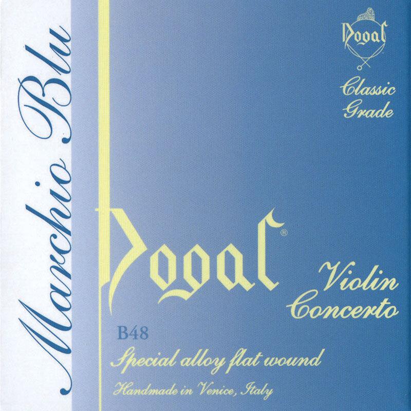 Dogal Blue Label, violin string, D 3rd