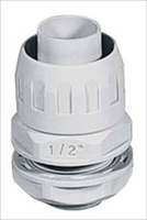 10MM Spiral Flexible Conduit-Box Joint Gas Thread IP65
